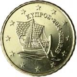 Kypros 2008 10 c UNC