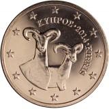 Kypros 2008 2 c UNC