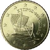 Kypros 2008 50 c UNC