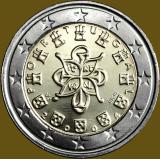 Portugali 2004 2 € UNC