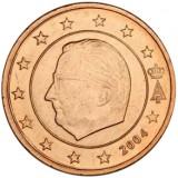 Belgia 2004 1 c UNC