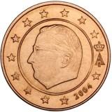 Belgia 2004 2 c UNC