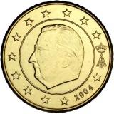 Belgia 2004 50 c UNC