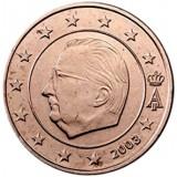 Belgia 2003 1 c UNC