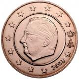 Belgia 2003 5 c UNC