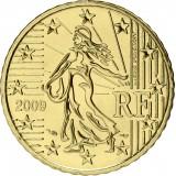 Ranska 2009 50 c BU