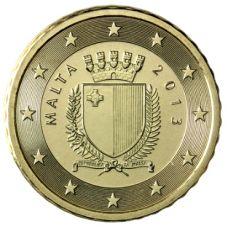 Malta 2013 10 c BU