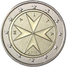 Malta 2012 2 € BU
