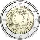 2015 EU:n lippu 30v