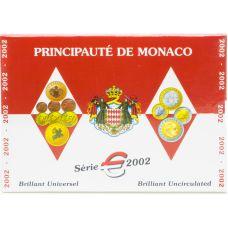 Monaco 2002 Rahasarja BU