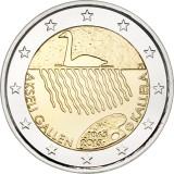 Suomi 2015 2 € Akseli Gallen-Kallela UNC