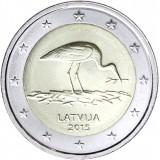 Latvia 2015 2 € Haikara UNC
