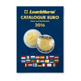 Leuchtturm Euro Luettelo 2016 (347936)