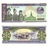 Laos 2003 1000 Kip P32Ab UNC