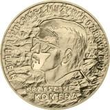 Puola 2010 2 Złoty Krzysztof Komeda UNC
