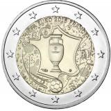 Ranska 2016 2 € UEFA EURO 2016 -turnaus UNC