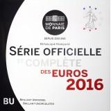 Ranska 2016 Rahasarja BU