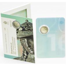 San Marino 2016 2 € Donatello UNC