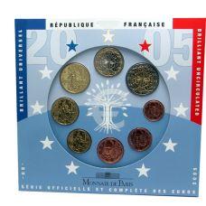 Ranska 2005 Rahasarja BU