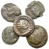 Rooman valtakunta 5 kpl Pronssi 3
