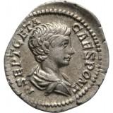 Rooman valtakunta 198-209 Caesar Dinaari HOPEA
