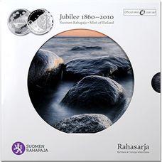 Suomi 2010 Rahasarja Jubilee BU