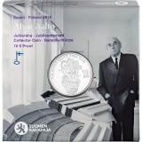 Suomi 2016 10 € Alvar Aalto HOPEA PROOF
