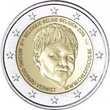 Belgia 2016 2 € Kadonneiden lasten päivä UNC
