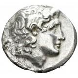 Lysiamchos Tetradrachm Athena HOPEA