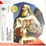 San Marino 2016 Rahasarja BU