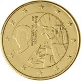 Alankomaat 2011 2 € Erasmus KULLATTU