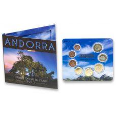 Andorra 2015 Rahasarja BU