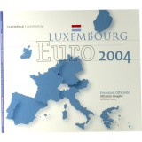 Luxemburg 2004 Rahasarja BU