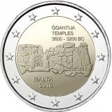 Malta 2016 2 € Ggantijan temppelit UNC