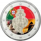 Portugali 2016 2 € Olympialaiset Riossa VÄRITETTY