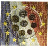 Ranska 2000 Rahasarja BU