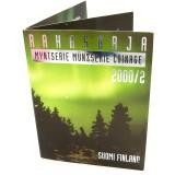 Suomi 2000 Rahasarja 2 BU