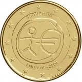 Suomi 2009 2 € EMU KULLATTU