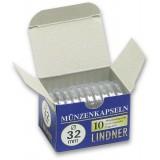 Säilytyskapseli, Lindner 32,0 mm (10 kpl)