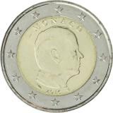 Monaco 2016 2 € UNC