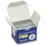 Säilytyskapseli, Lindner 39,0 mm (10 kpl)