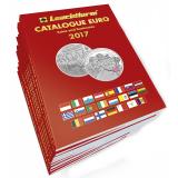 Leuchtturm Euro Luettelo 2017 (354551)