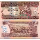 Etiopia 2006 10 Birr P48d UNC