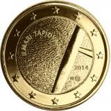Suomi 2014 2 € Ilmari Tapiovaara KULLATTU