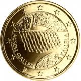 Suomi 2015 2 € Akseli Gallen-Kallela KULLATTU