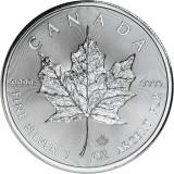 Kanada 2017 5 Dollars Maple Leaf 1 Unssi HOPEA