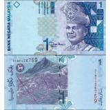 Malesia 1998 1 Ringgit P39b1 UNC