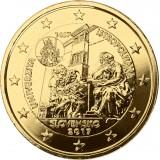 Slovakia 2017 2 € Universitas Istropolitana KULLATTU