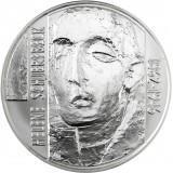 Suomi 1996 100 Markkaa Helene Schjerfbeck BU