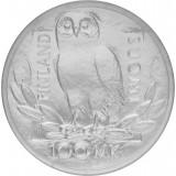 Suomi 1990 100 Markkaa Helsingin Yliopisto 350v BU